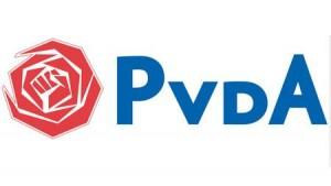 pvda banner